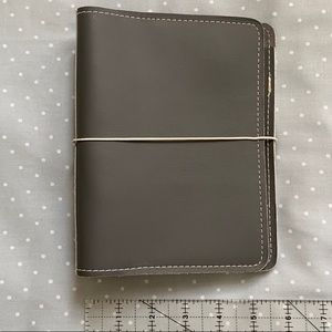 Foxy Fix Notebook Cover Wide, Size No. 5
